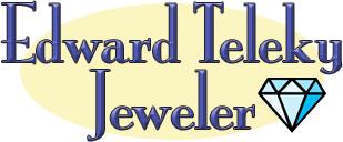 edward teleky jeweler logo oneonta hub