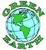 green earth logo oneonta hub