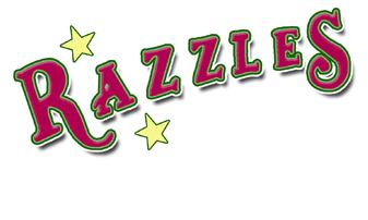 razzles logo oneonta hub