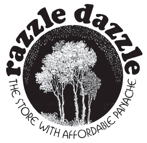 razzle dazzle logo oneonta hub
